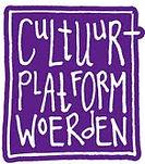 Logo cultuurplatform Woerden