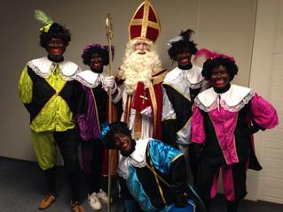 SterAllures helpt Sinterklaas
