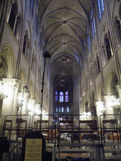 CATHEDRAL SPOTLIGHT