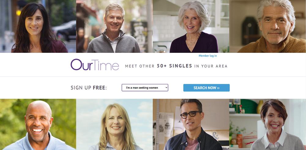 Dating-sites kostenlos über 50