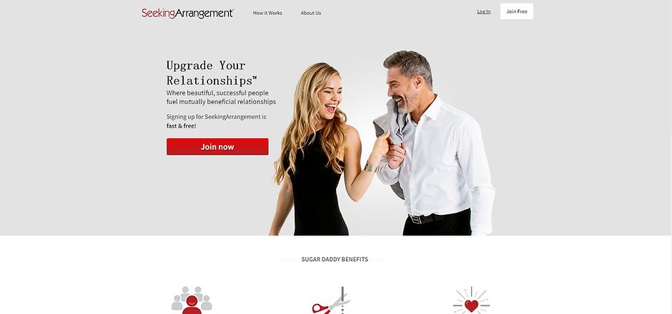 seekingarragement