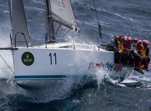 2019 Sydney to Hobart Race