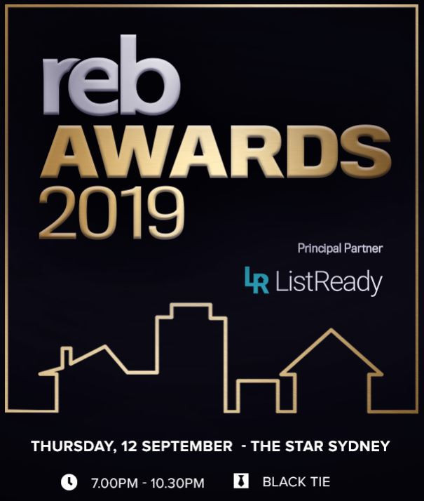 Real Estate Business Awards