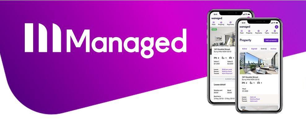 Managed App