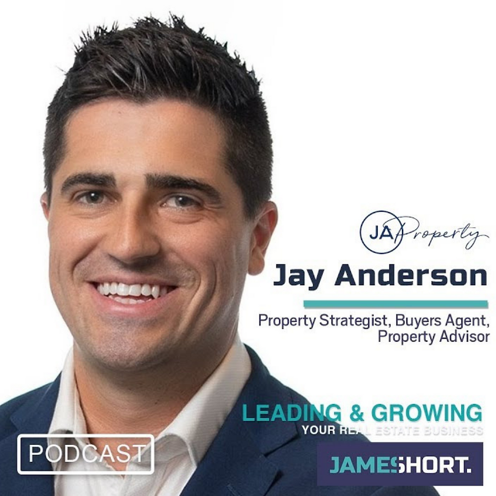 James Short Jay Anderson Property Interview