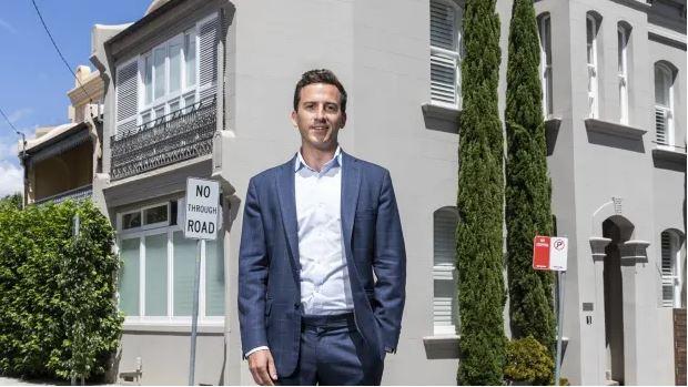 Property Investor Alex Gassner (Complyx)