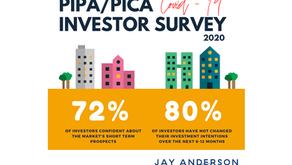COVID-19 Property Investor Survey