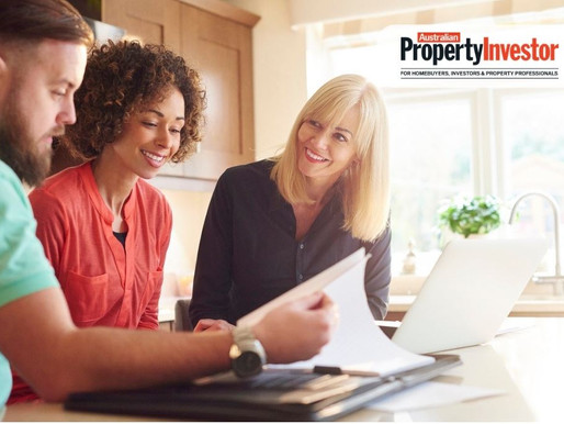 8 Tips on getting your Home Loan approved
