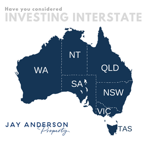 Jay Anderson Property Investing Interstate