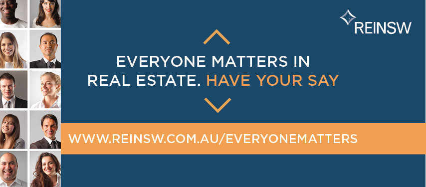Everyone Matters in Real Estate