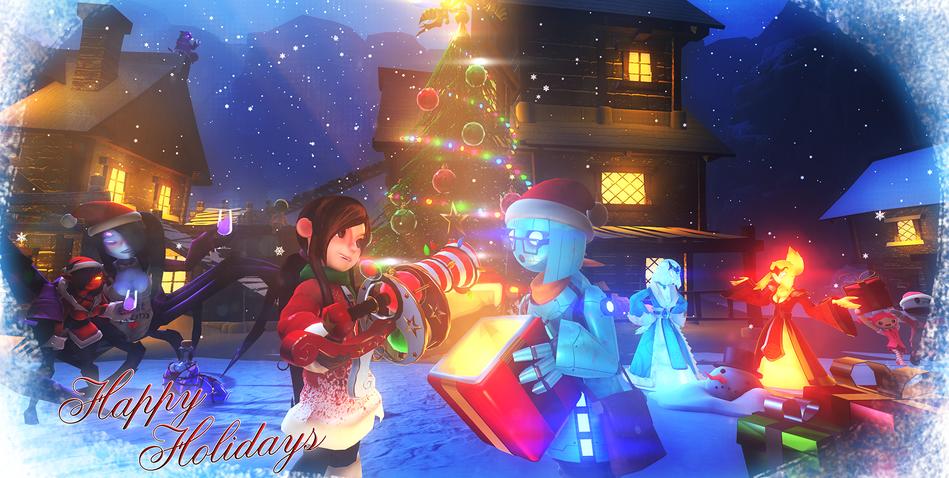 Onirism - Christmas Carol