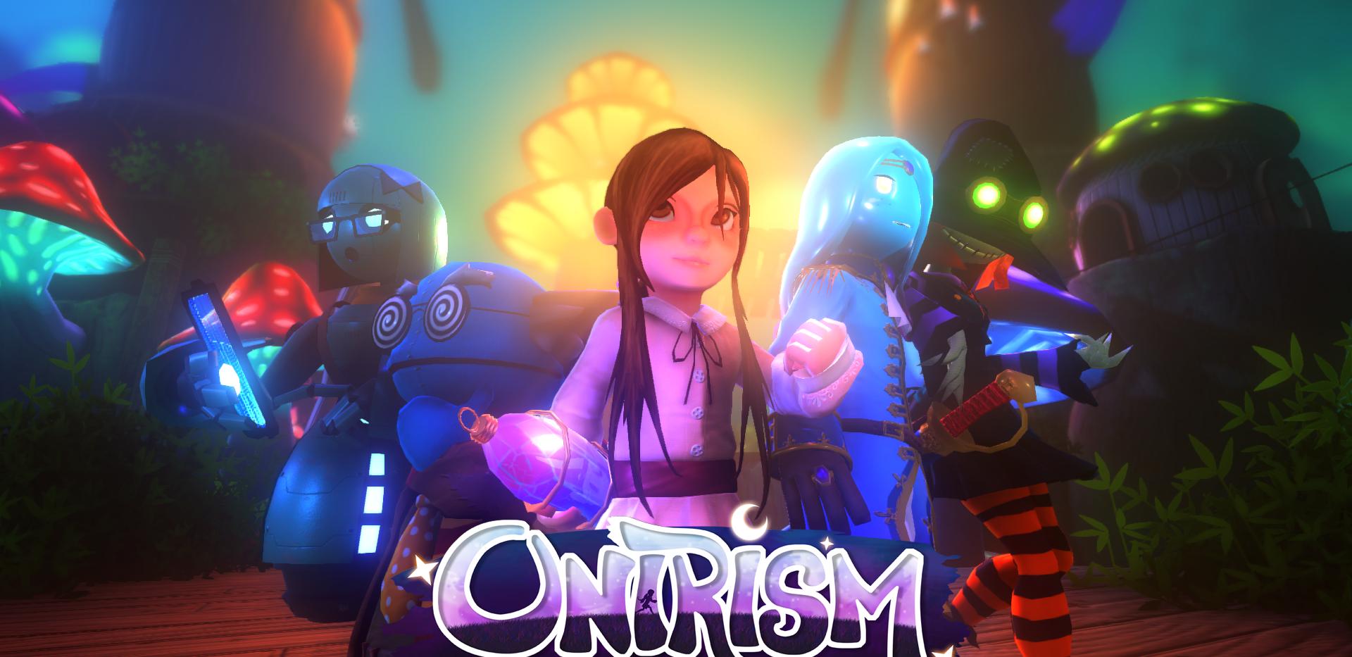 Onirism - Action/aventure à l'ancienne