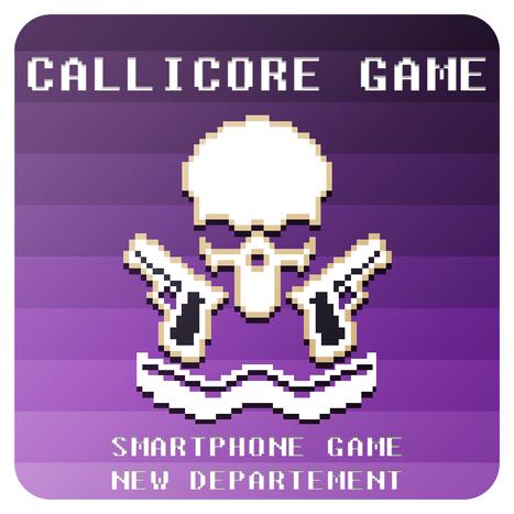 Callicore game - logo