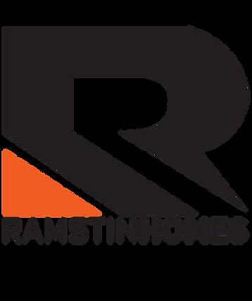 Ramstin Homes logo 2 black.png