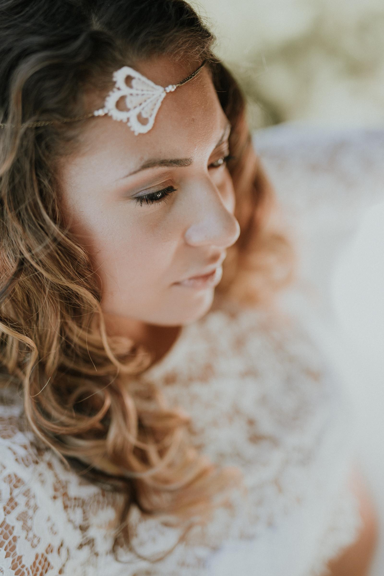 Joli minois wedding