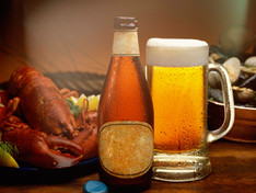 How to Match Beer and Food