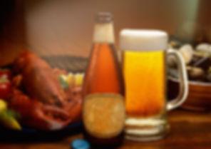 Cocina Española y Cervezas
