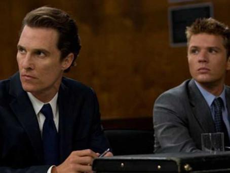 Les meilleurs films d'avocats