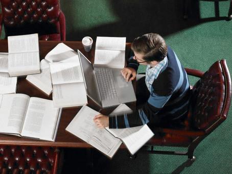 CRFPA : Quels sont les meilleurs moyens mnémotechniques pour apprendre ses cours de droit ?