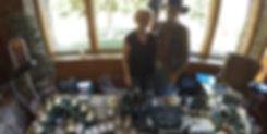 Roger & Ildiko Wagoner