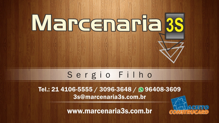 (c) Marcenaria3s.com.br