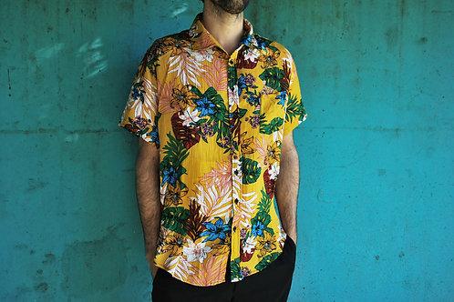 Camisa Flapa Amarella