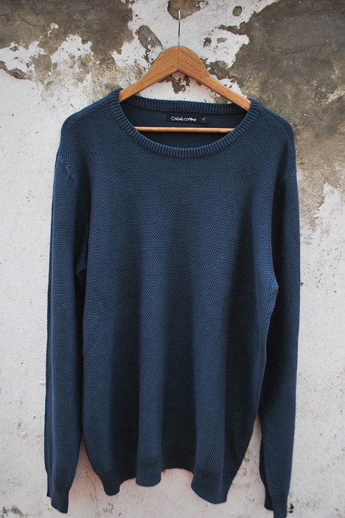 Sweater Low