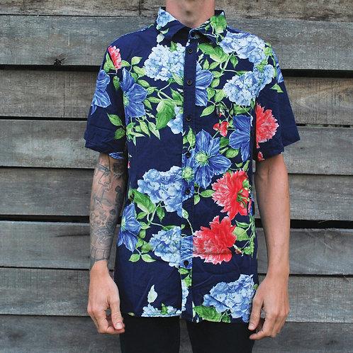 Camisa Botanical