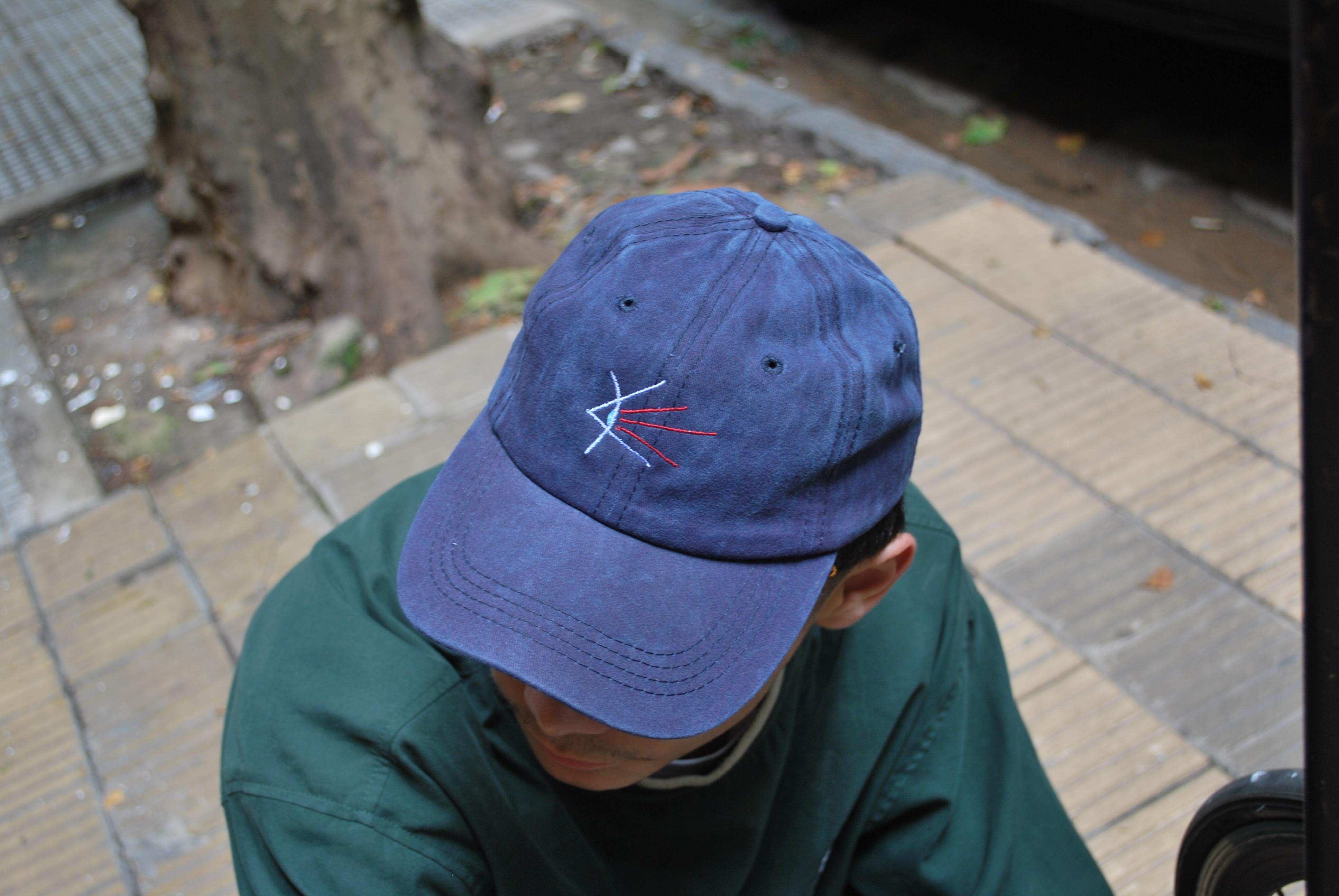 Pintos Hat