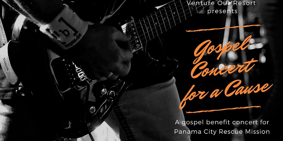 Gospel Benefit Concert