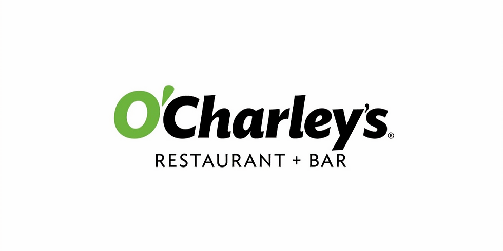 Fundraiser at O'Charley's