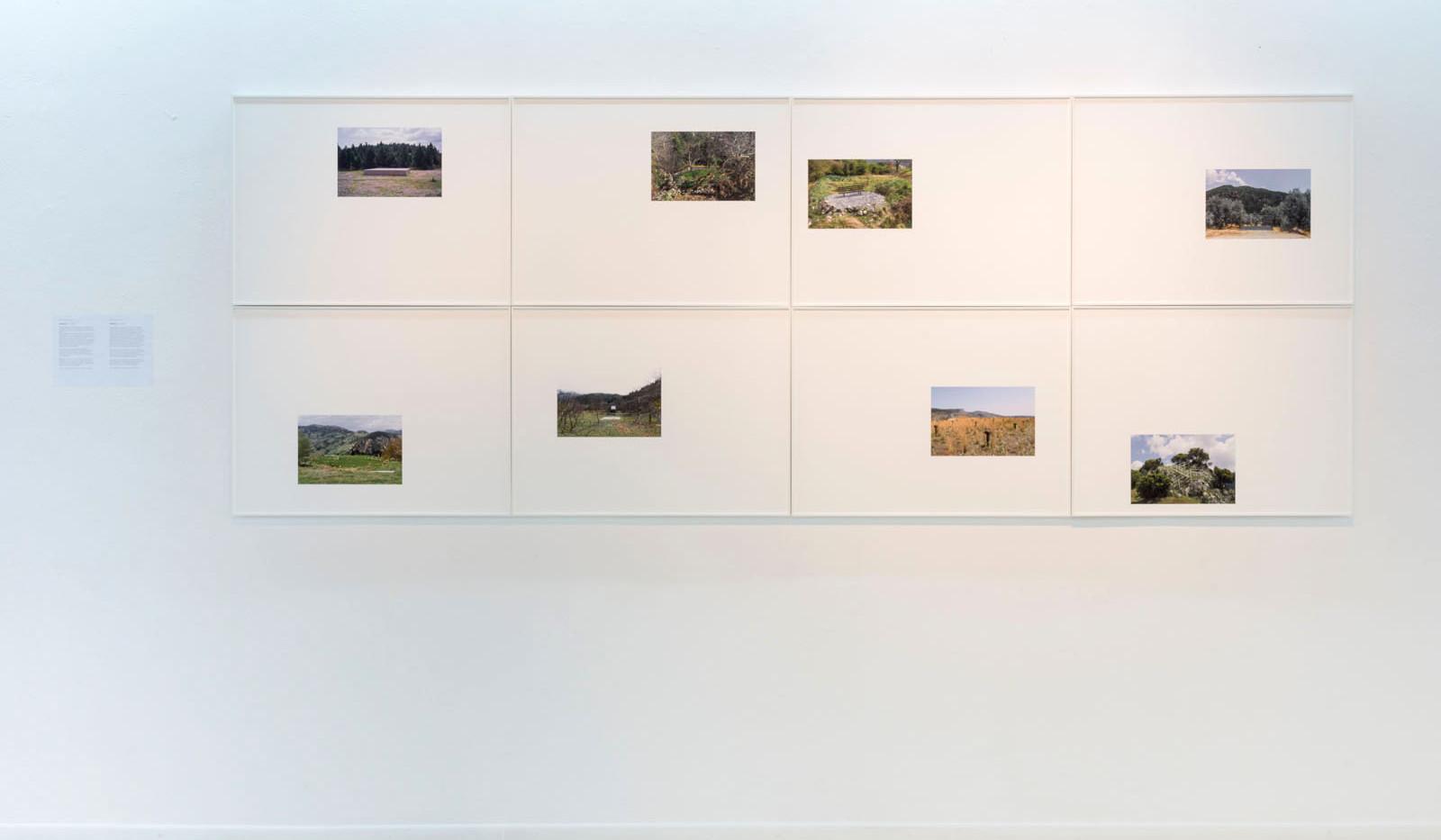 "Exhibition ""The Provinces"" at TAF, Athens, 2019. Christos Sotiropoulos, ""Aloofland""   Έκθεση ""The Provinces"", TAF Τhe Art Foundation, Αθήνα, 2019, Χρήστος Σωτηρόπουλος, ""Aloofland""."