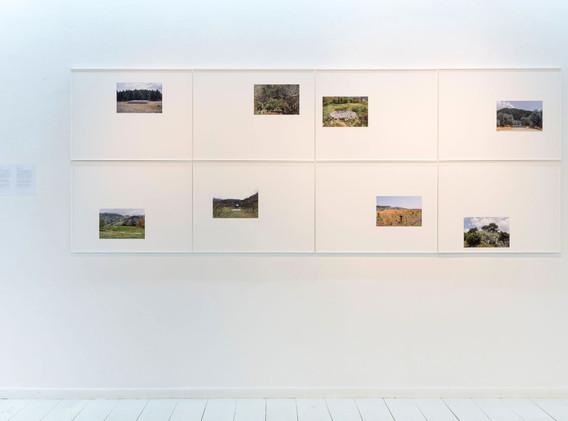 "Exhibition ""The Provinces"" at TAF, Athens, 2019. Christos Sotiropoulos, ""Aloofland"" | Έκθεση ""The Provinces"", TAF Τhe Art Foundation, Αθήνα, 2019, Χρήστος Σωτηρόπουλος, ""Aloofland""."
