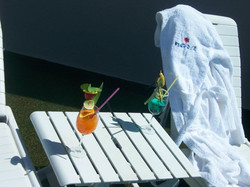 Cocktails e Relax