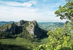 Monti Tausani
