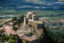 Rimini Hotel Bellaria historische Ausflüge in die Natur im Landesinneren Touren