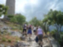 Hotel Bellaria Italie Excursions Trekking Randonnées Guidées IVV Marche Populaire Circuit Permanent