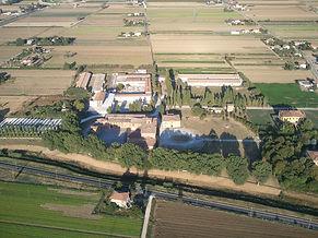 Randonnée Marche populare IVV italie romagne bellaria rimini circuit permanent