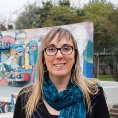 Mª Rosa Fernández Sánchez