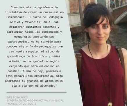 Inés Rosa