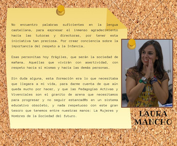 Laura Mancho