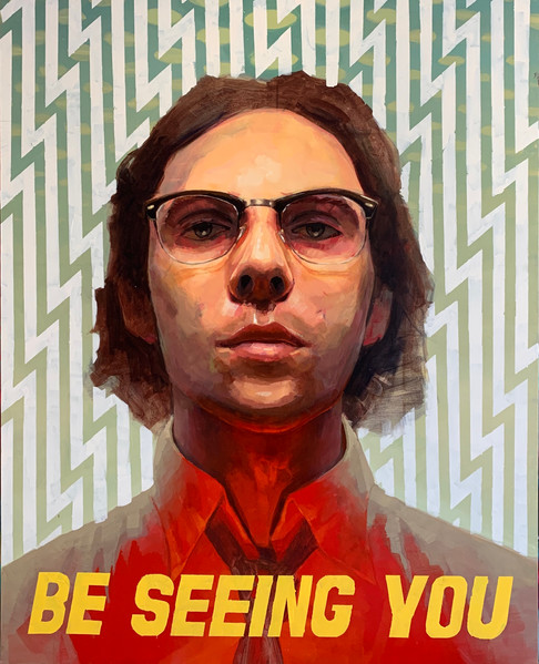Be Seeing You