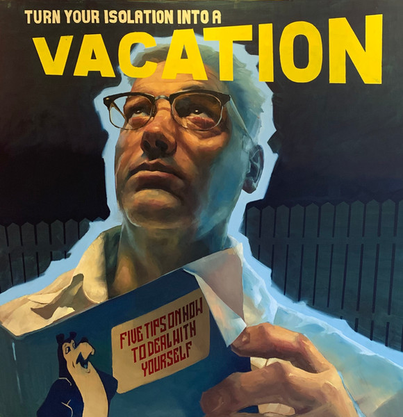 Turn Your Isolation Into A Vacation