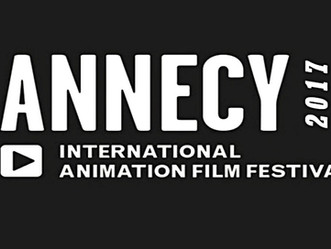 Annecy, We are coming!