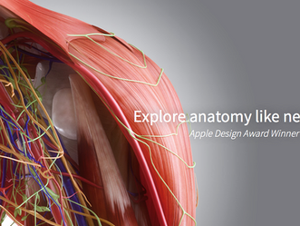 Complete Anatomy By 3D4Medical