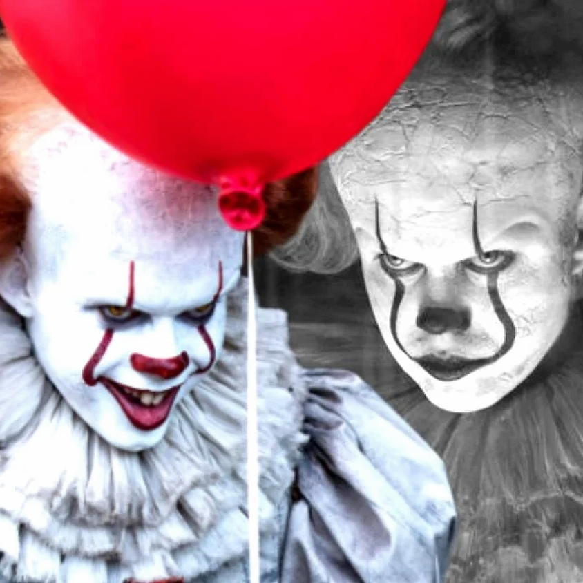 IT Chapter I (2017)