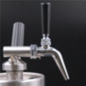 2-liter-304-stainless-steel-keg-kegerato