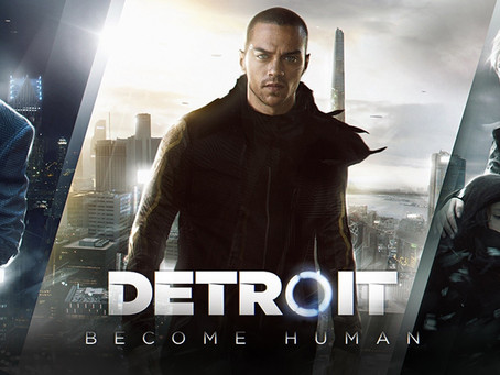Detroit: Become Human | Game Review