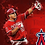 affordable 12x18 art print Mike Trout