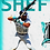 affordable 12x18 art print Gary Sheffield